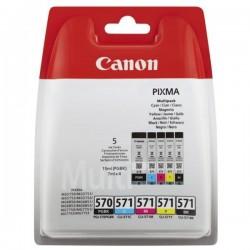 CANON PGI570 + CLI571 -...