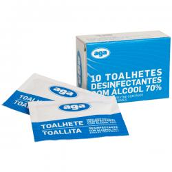 Cod 981028 - Toalhetes...