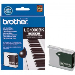 LC1000BK-TINTEIRO BROTHER...