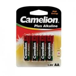 VELLR6C - Pilhas alcalinas...