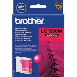 LC1000M- TINTEIRO BROTHER...