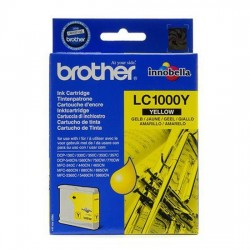 LC1000Y- TINTEIRO BROTHER...