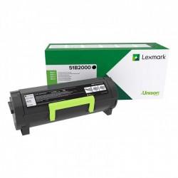 51B2000 -Toner Lexmark P/...