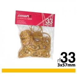 SMD4007-Elasticos 03x57mm...