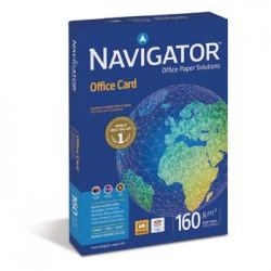 1801054- Papel A4 Navigator...