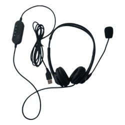OPPSD200 -Headset para Call...