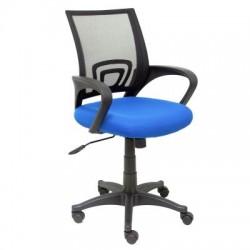 312 ARAN azul -Cadeira de...