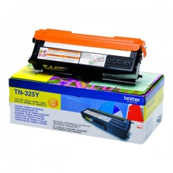 TN325Y -Toner BROTHER P/HL...