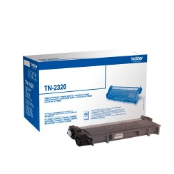 TN2320 -Toner TN2320 Preto...