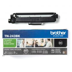 TN243BK -Toner TN243BK PRETO