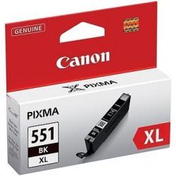 CLI551BKXL Tinteiro Canon...