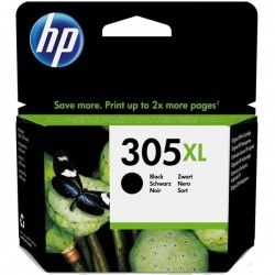 3YM62A-Tinteiro HP Nº305XL...