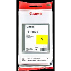 PFI107Y- Tinteiro Canon...