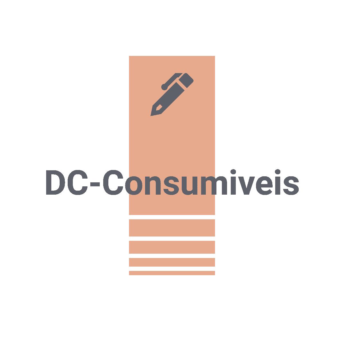 DC-Consumiveis